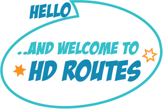 HD Routes